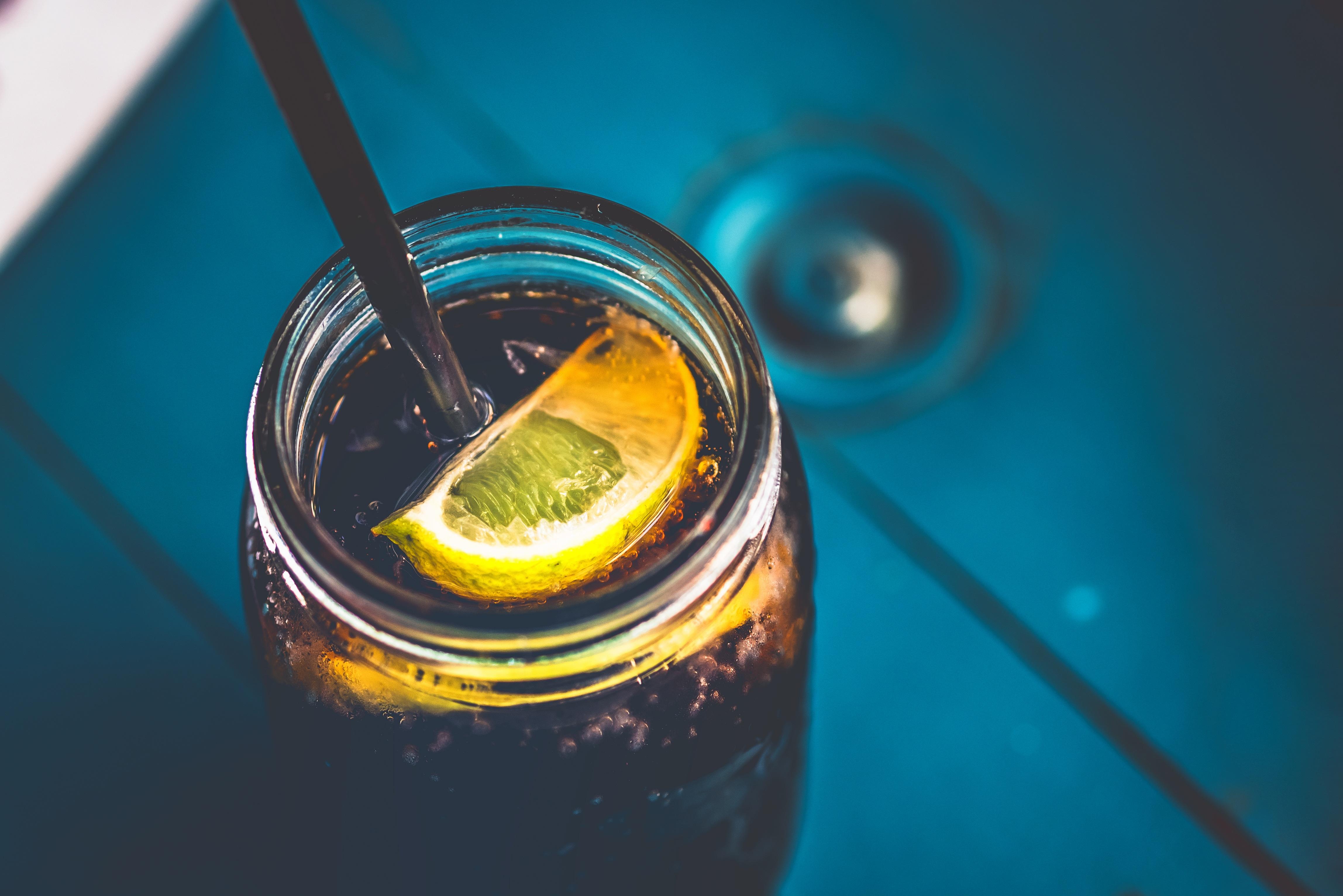 Tulum – Coca Cola Cocktail