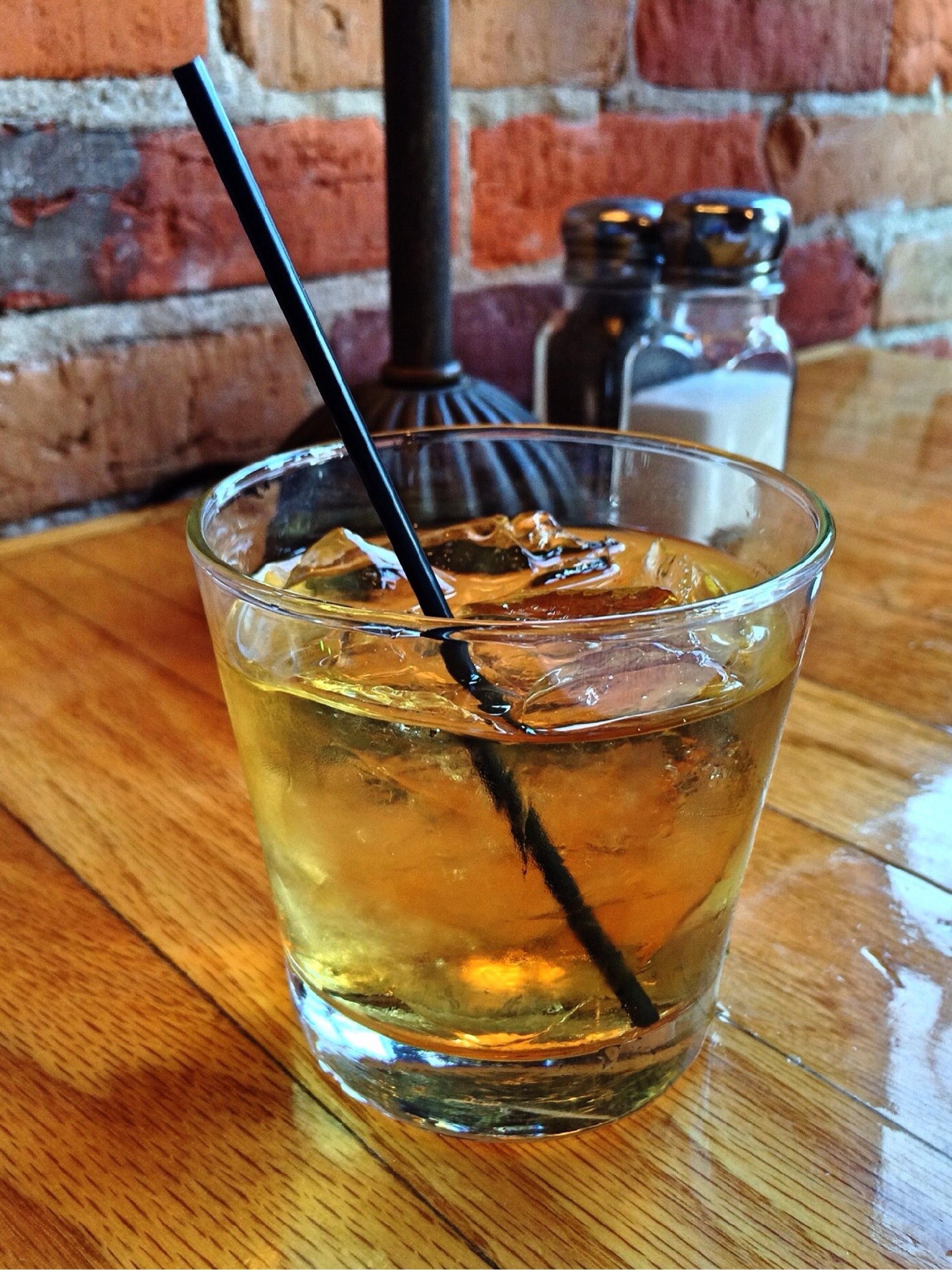 Ipanema Cocktail