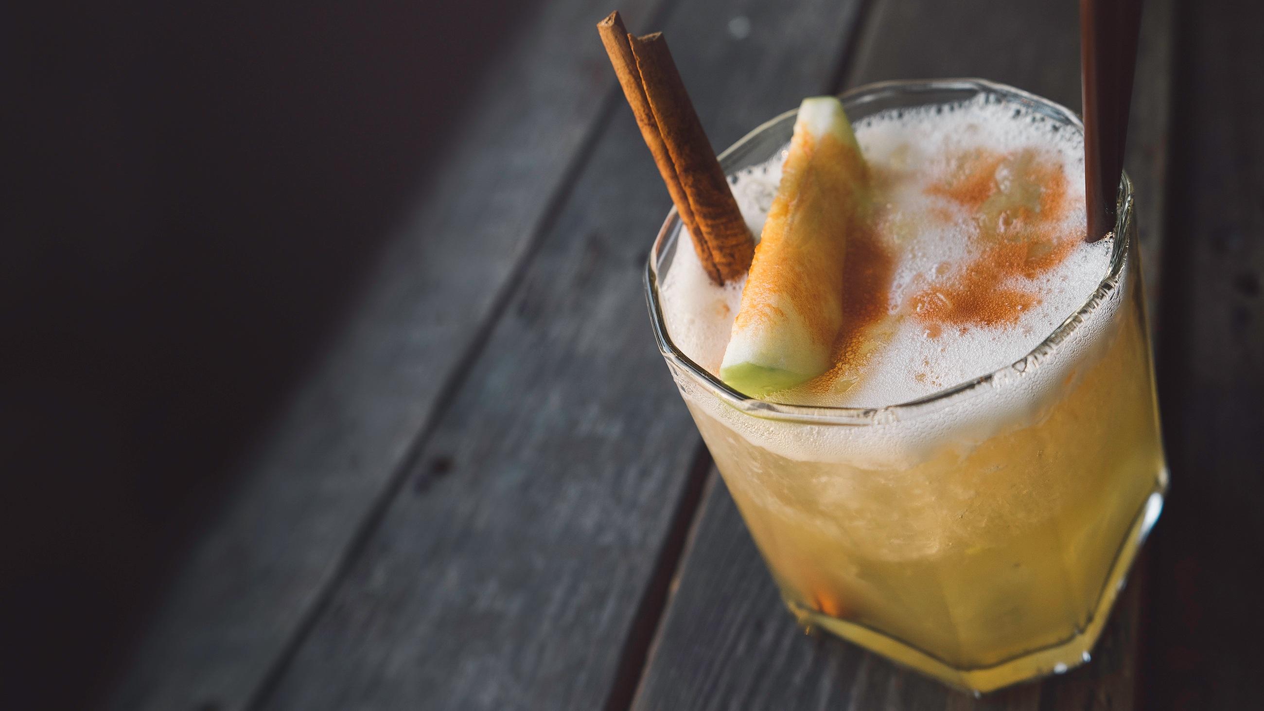 Spekulatius Cocktail