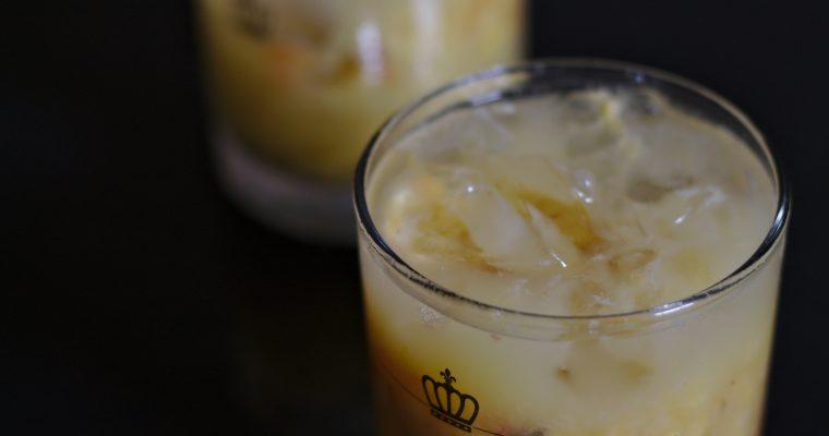 Brasilianischer Cocktail