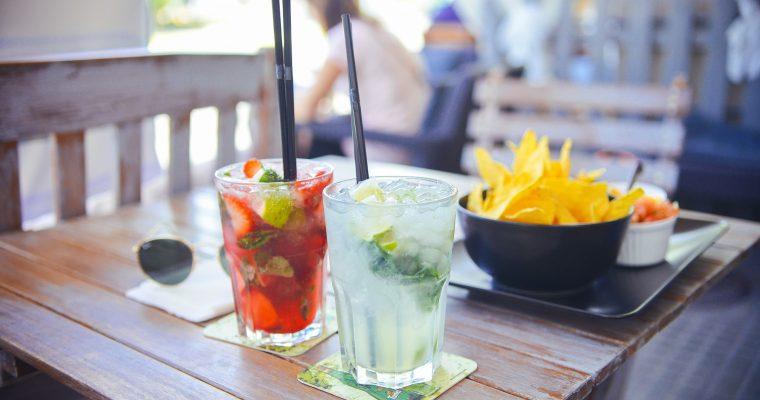 5 Gründe, warum Gin trinken gesund ist