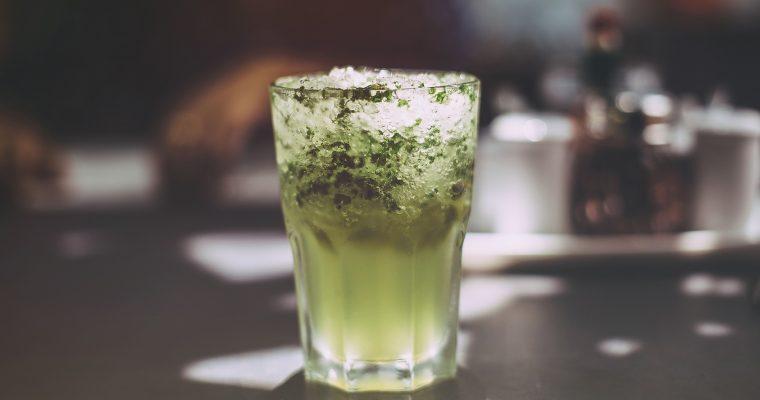 Amla-Nellikka-Drink