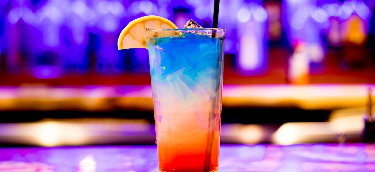 Südsee-Traum-Cocktail