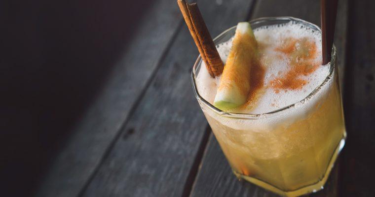 Weihnachtscocktails – festliche Drinks für die Feiertage
