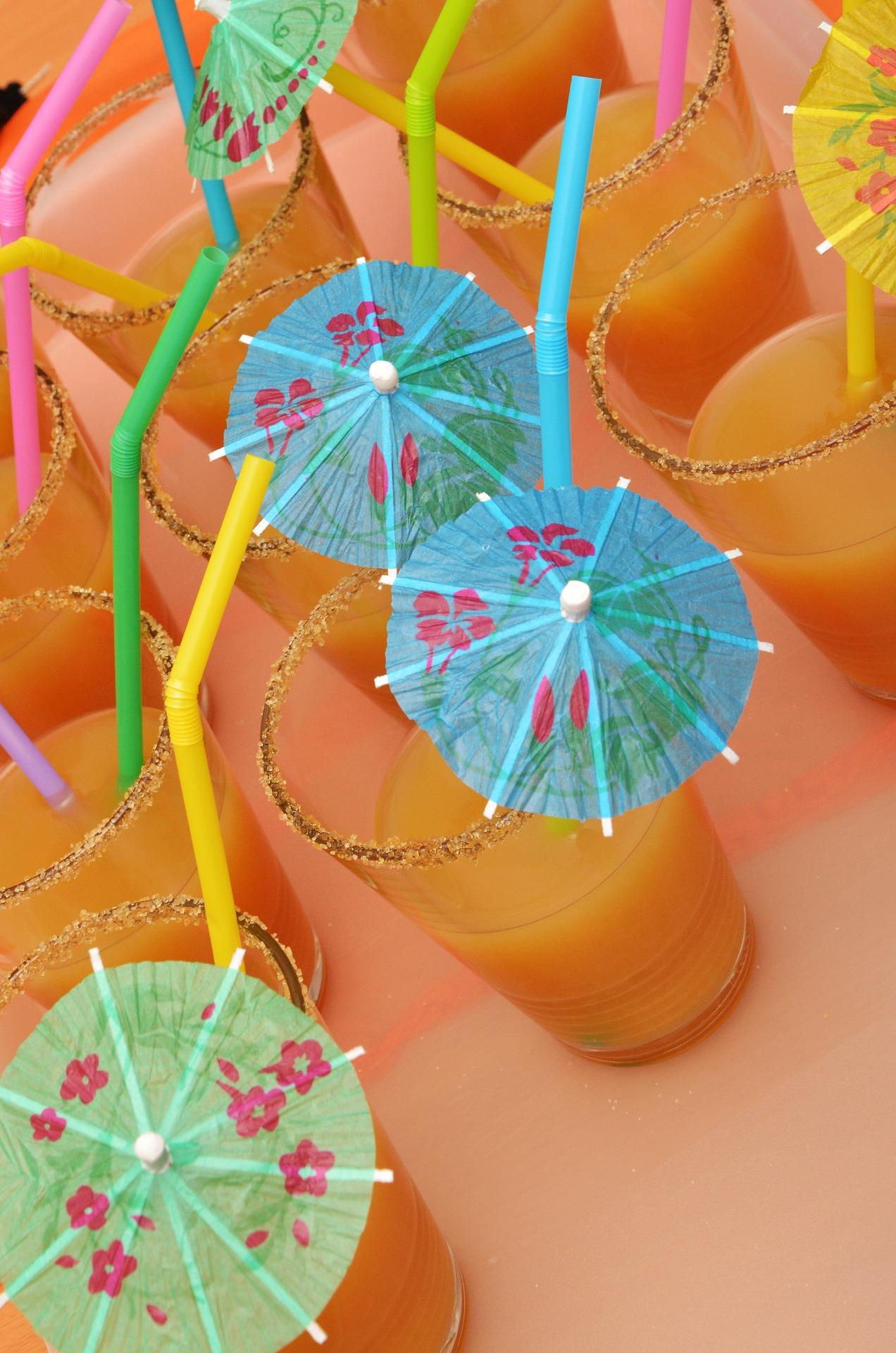 Kinder-Cocktail