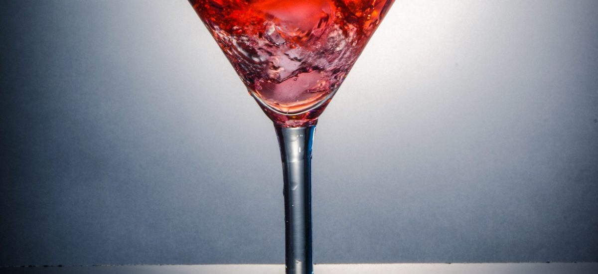 Pflaumen – Martini