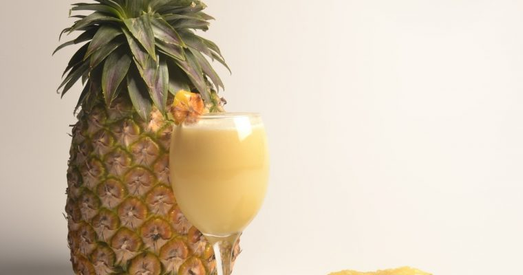 Piña Colada Superlight