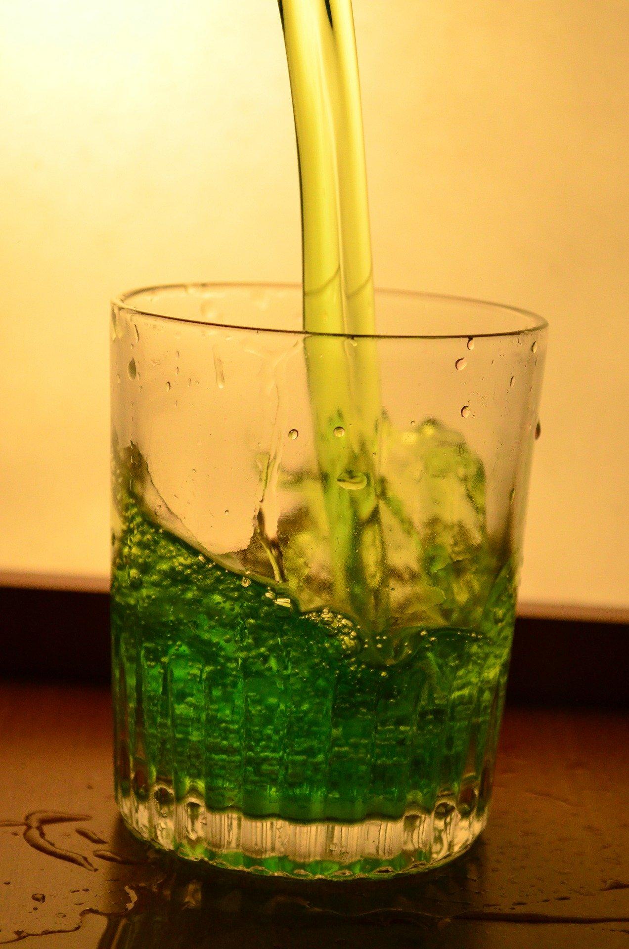 Christmas Juice