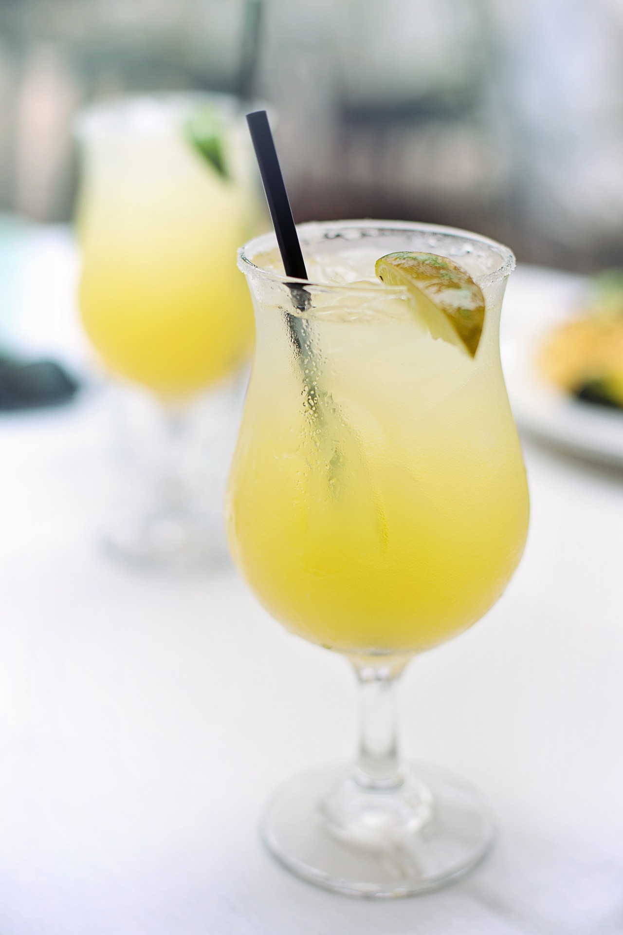 Grapefruit-Margarita